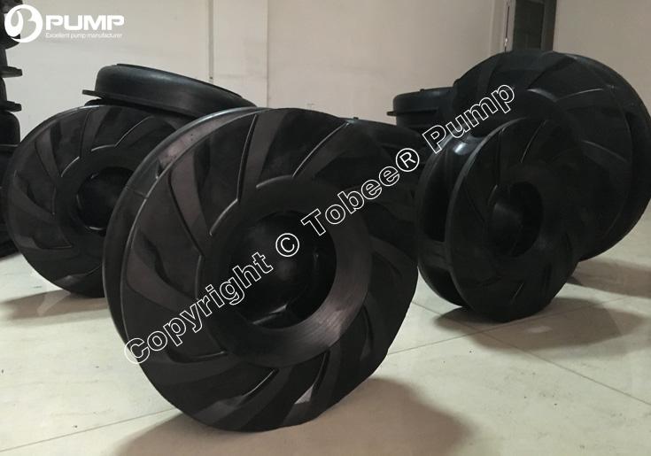 Slurry Pump Parts
