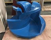 6E-AHF Horizontal Froth Pump Parts