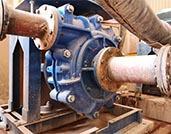 Slurry Pump Selection