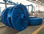 Slurry Pump Impeller Selection