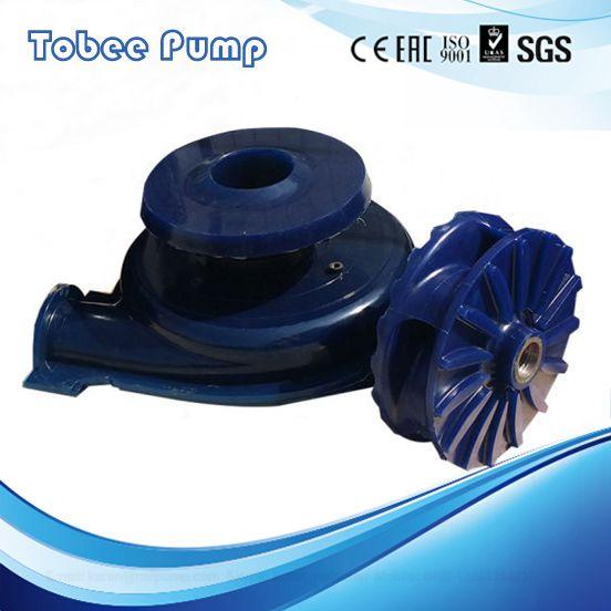 Polyurethane Slurry Pump Parts