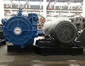 4/3E-HH High Head Slurry Pumps in Kazakhstan