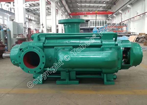 Coal Mine Dewatering Pumps