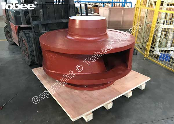 Royal IHC Dredge Pump Parts