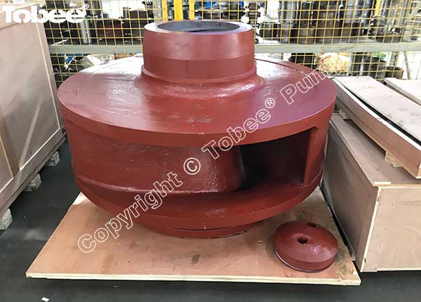 Royal IHC Dredge Pump Impellers