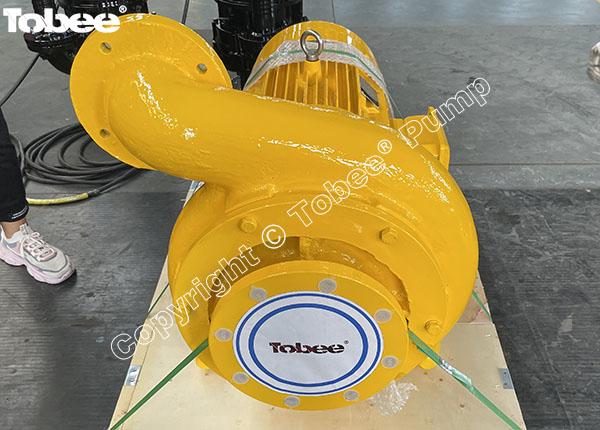 Tunnelling Slurry Pump