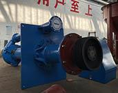 200SV-SP Vertical Slurry Pumps for Waste Water and Sludge